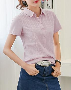 코모도 셔츠 티 v46396
