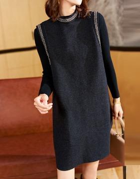 knit & 비즈 ops v138328