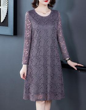 lace R dress s138713
