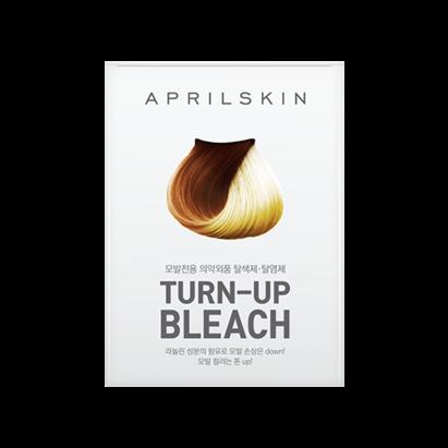 Turn-up Bleach