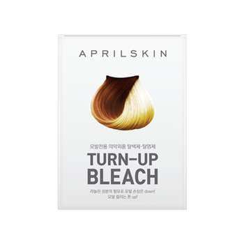Turn-up Bleach