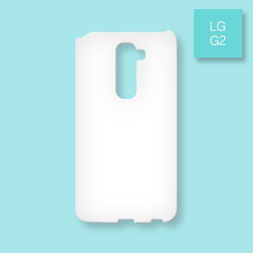 [PPUCASE] 뿌 직접만드는 나만의 케이스 하드 LG G2