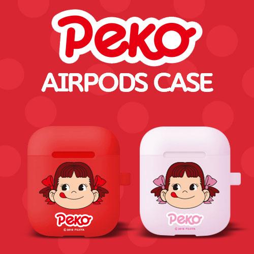 [PEKO] 페코짱 에어팟케이스 CQ