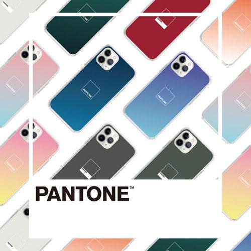 [PANTONE] 팬톤 하드 젤리 케이스