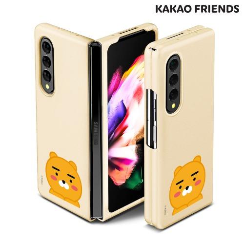 [KAKAO] 카카오프렌즈 Z폴드3 하드 케이스 MCR