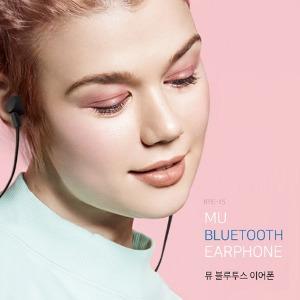 [actto] 엑토 뮤 블루투스 이어폰(BTE-15) #