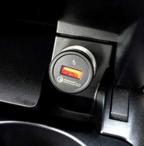 [Ultimate] 차량용 퀄컴QC3.0 고속충전