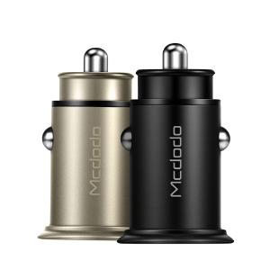 [Mcdodo] 슈퍼차지 듀얼 차량용 고속충전기 PD3.0 + QC4.0