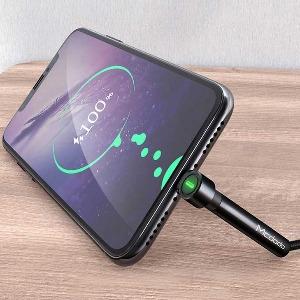 [Mcdodo] T 시리즈 고속충전 케이블 [USB->C타입]