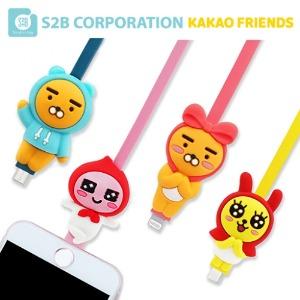 [KAKAO] 카카오 3D 컬러 케이블 SB@