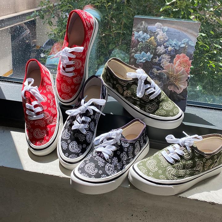 어센틱페이즐-shoes