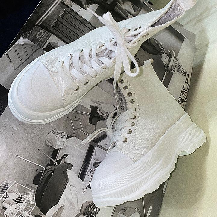미들코튼워커-shoes