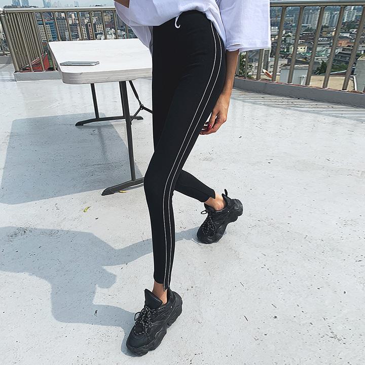 언발투라인-leggings