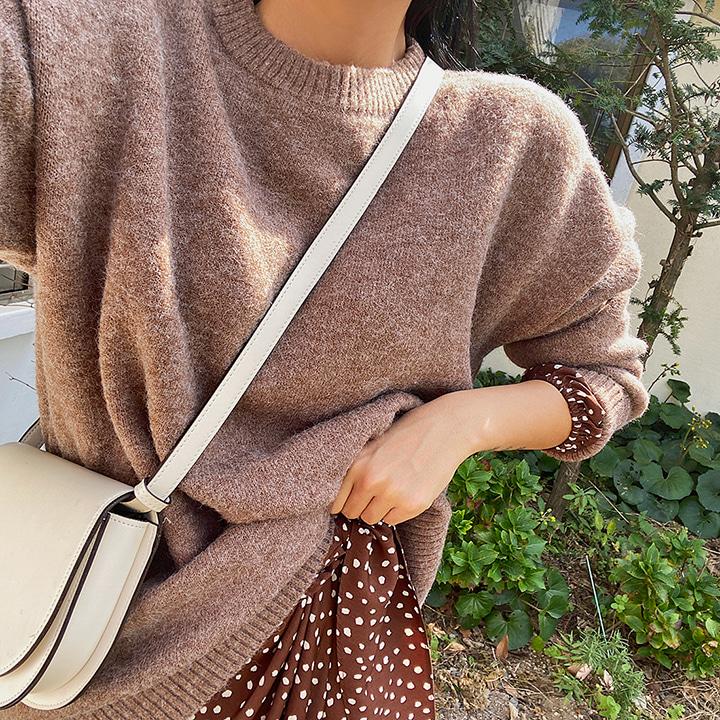 베어리울-knit