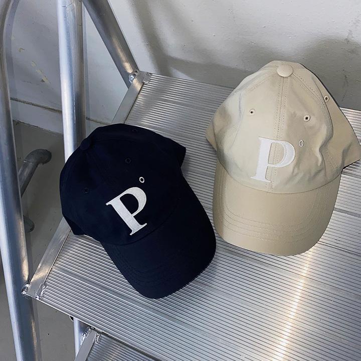 P볼캡-cap