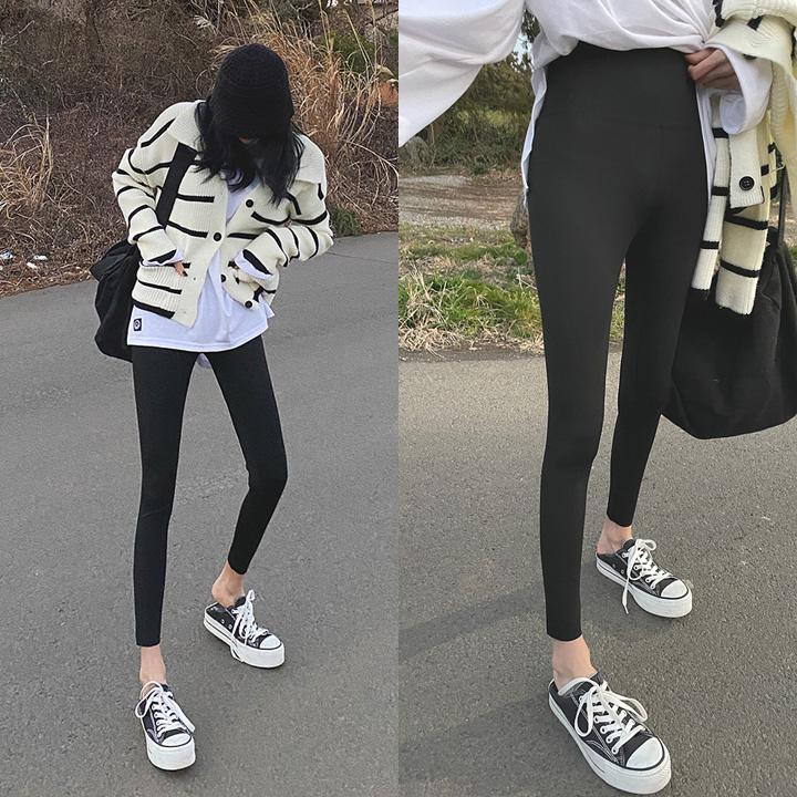 스포티텐션레깅스-leggings