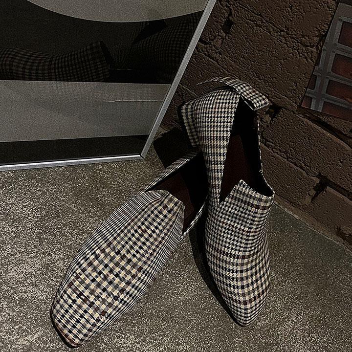 베이플랫로퍼-shoes