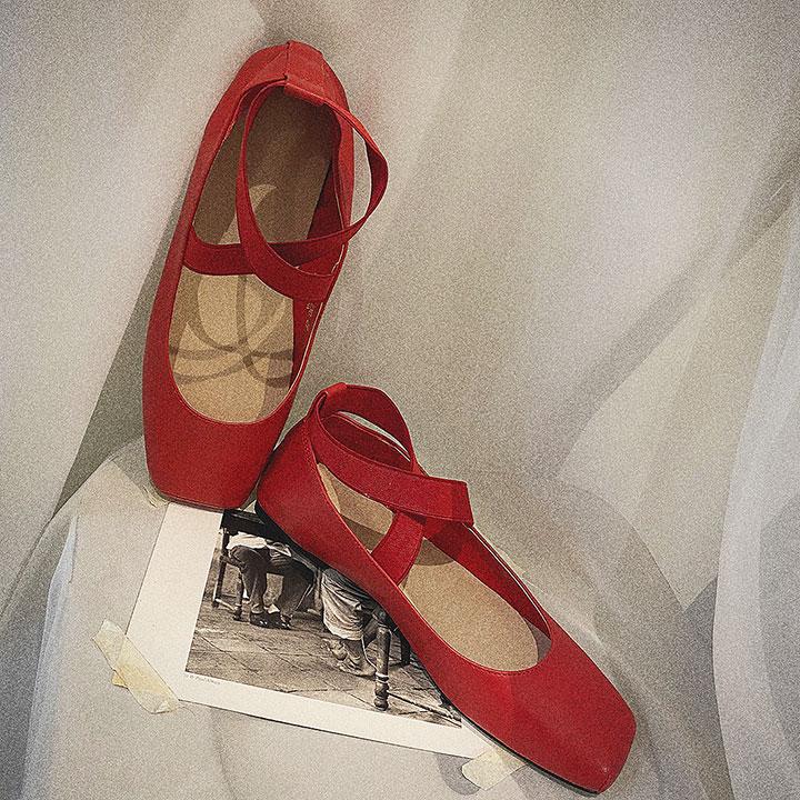 발레리나토슈즈-shoes