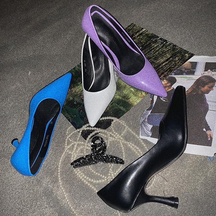 센슈스틸레토힐-shoes