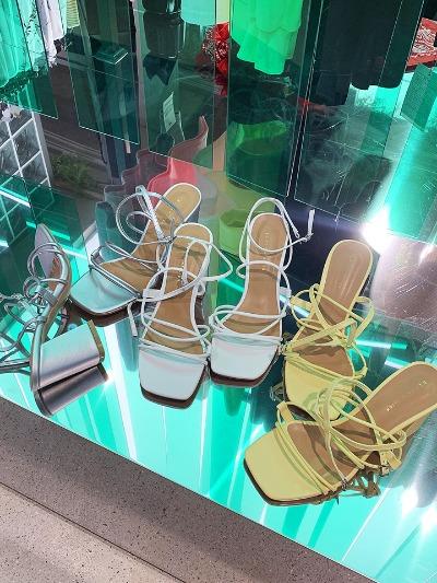 데이린힐-shoes