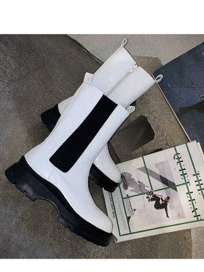 네이미디부츠-shoes