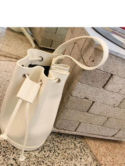 라운디레더복조리백-bag