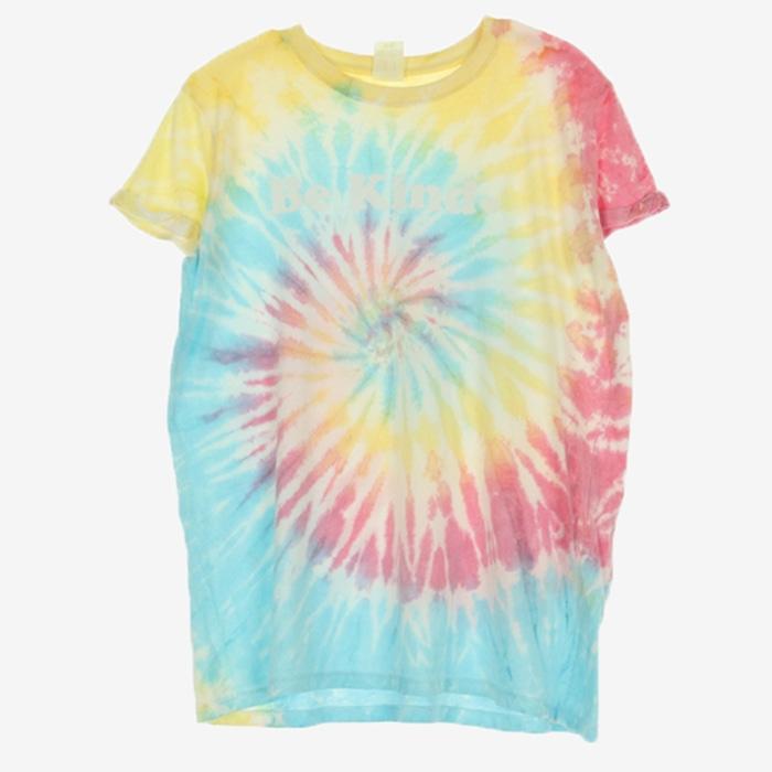 LIBERTY패턴셔츠여성용(L)