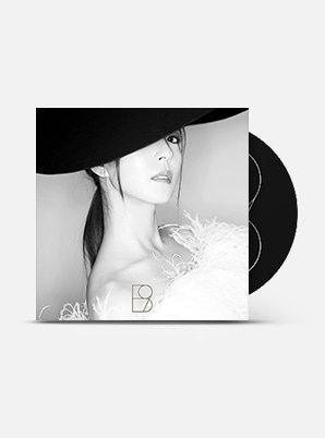 BoA The 9th Album - WOMAN