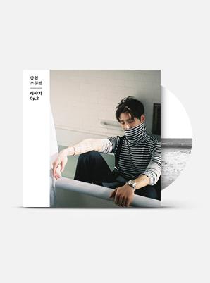 JONGHYUN 소품집 - 이야기 Op.2