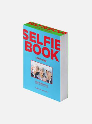 EXO-CBX SELFIE BOOK : EXO-CBX