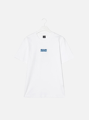 NCT 2018 NCT POPUP T-SHIRT - BLACK ON BLACK