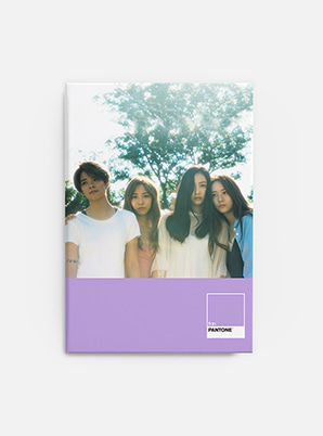 [PANTONE SALE] f(x)  SM ARTIST + PANTONE™ PHOTO NOTE