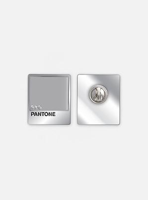 [PANTONE SALE] EXO  SM ARTIST + PANTONE™ DIY PIN