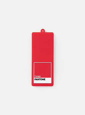 [PANTONE SALE] TVXQ!  SM ARTIST + PANTONE™ LUGGAGE NAME TAG