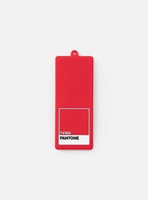 [PANTONE SALE] TVXQ!  SM ARTIST + PANTONE™ LUGGAGE NAME TAG