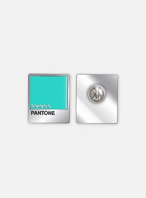 [PANTONE SALE] SHINee  SM ARTIST + PANTONE™ DIY PIN
