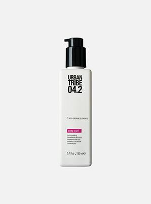 [Stylist &P!CK] URBAN TRIBE 04.2 sexy curl