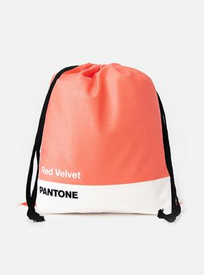[PANTONE SALE] Red Velvet  SM ARTIST + PANTONE™ BLANKET