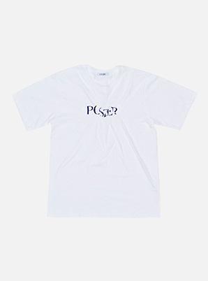 [STYLIST &P!CK] POSZER  taping t-shirts