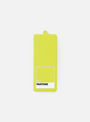 [PANTONE SALE] NCT  SM ARTIST + PANTONE™ LUGGAGE NAME TAG