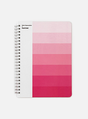 [PANTONE SALE] GIRLS' GENERATION  SM ARTIST + PANTONE™ SPRING NOTE