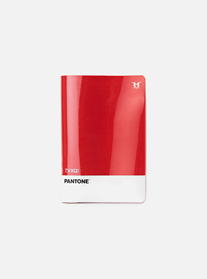 [PANTONE SALE] TVXQ!  SM ARTIST + PANTONE™ PHOTO PASSPORT WALLET