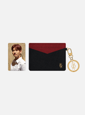 MAX CHANGMIN CARD WALLET PACKAGE