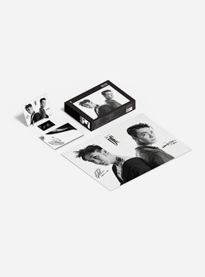 SUPER JUNIOR-D&E PUZZLE PACKAGE
