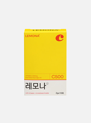 LEMONA Lemona S Powder 10 pcs