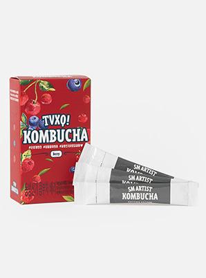 TVXQ! KOMBUCHA - BERRY