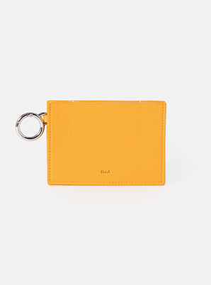 BoA COLOR LEATHER WALLET