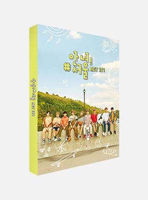 NCT 127  Annyeong! #SEOUL
