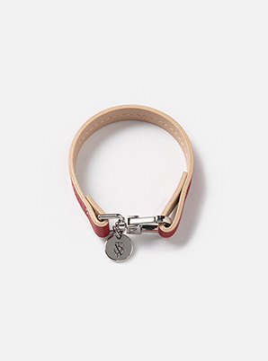 TVXQ! COLOR LEATHER BRACELET