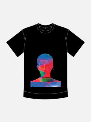 U-Know T-SHIRT - True Colors